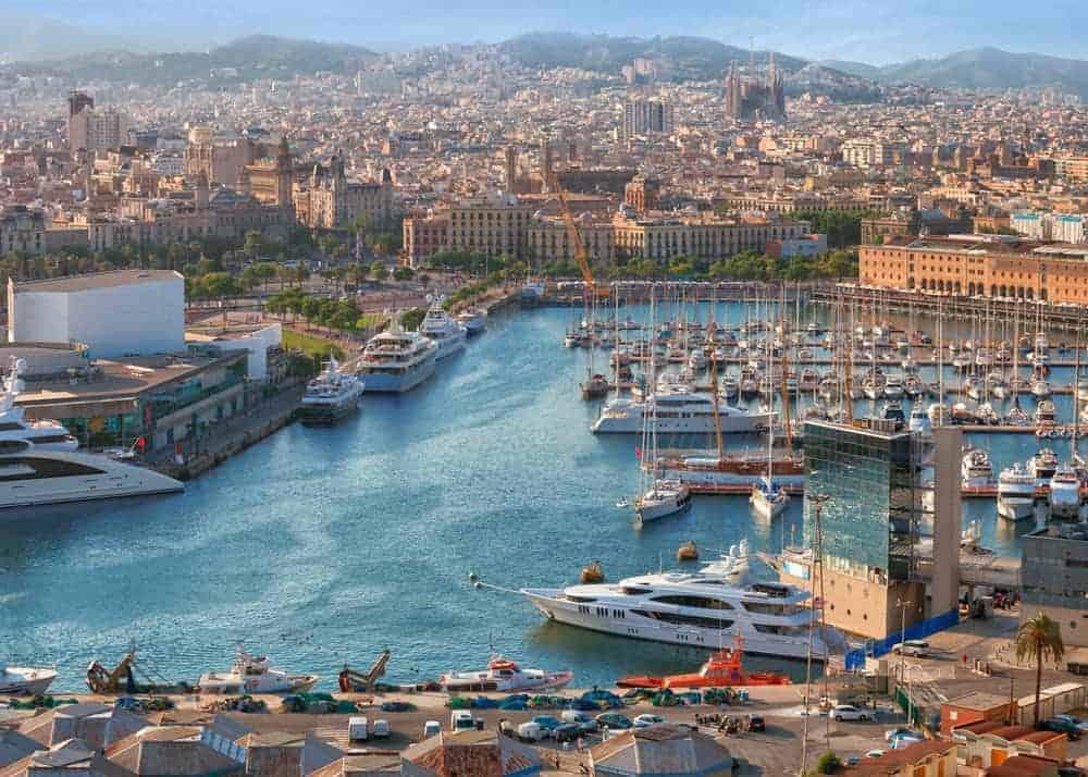 Barcelona Smart Highlights Tour 3 1