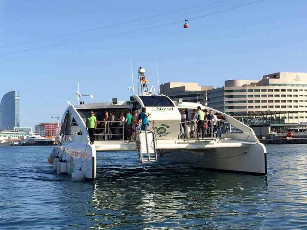 Eco Boat 1024x768