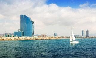 Vela mediterránea 3