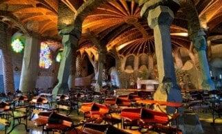 Montserrat & Colonia Güell Tour 4