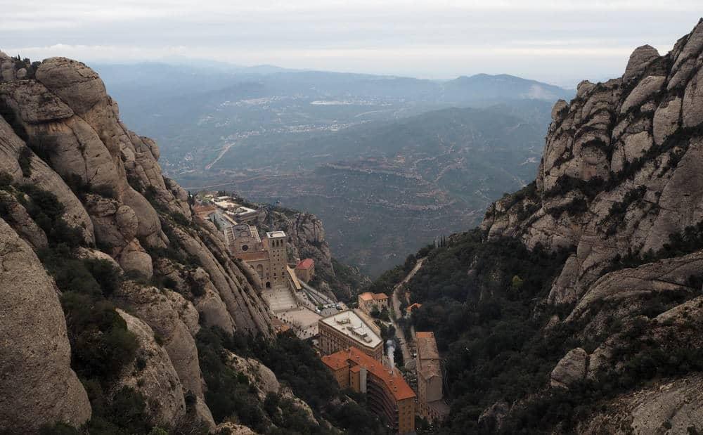 Montserrat Hiking Experience 3 2