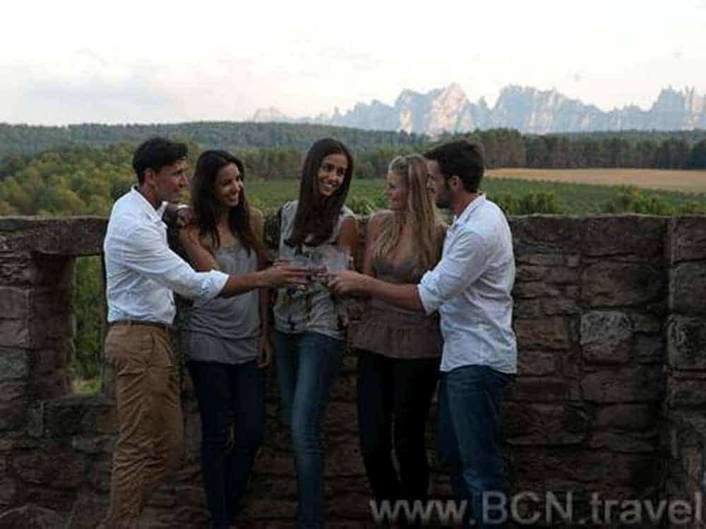 Montserrat Tapas Wine Tour 7res 1