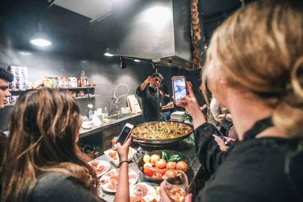 Paella Experience Travelbar 3 1024x683