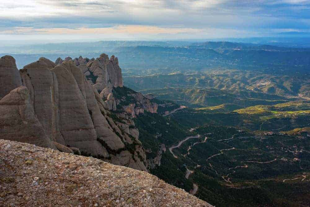 Torres Wine Cellars Montserrat Sitges 2 1 1