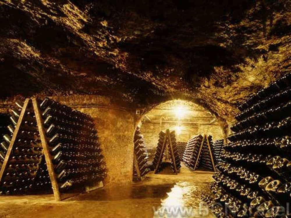 Torres Wine Cellars Montserrat Sitges 5res 1