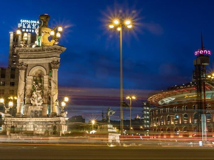 Barcelona 4 day/ 3 nights MICE Package