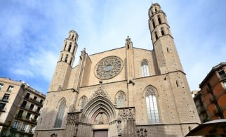 Best Of Barcelona Half Day Small Group Tour 4