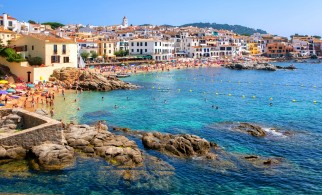 Costa Brava Half Day Tour 2