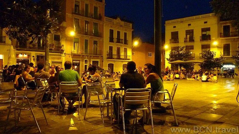 Gracia Placa Del Sol 800px