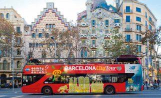 Barcelona Red Bus City Tour 6res E1513152573588