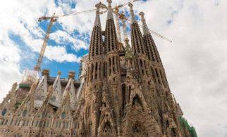 Barcelona Gaudi Tour 1