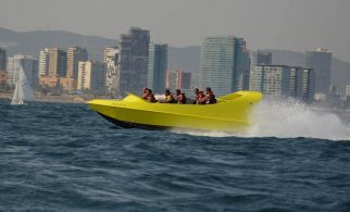 Barcelona Water Sports 5res