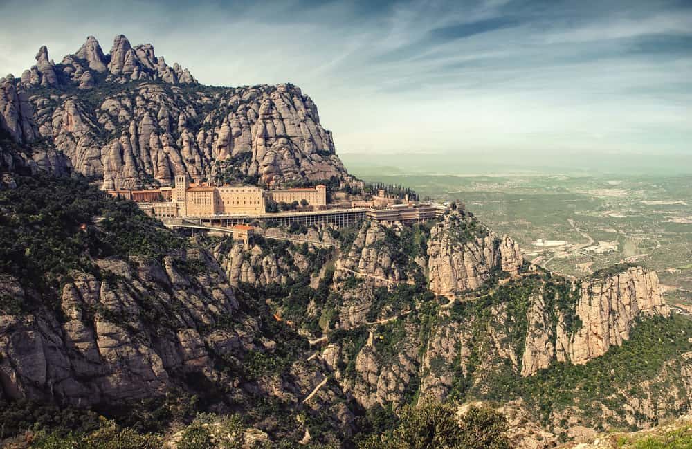 Easy Montserrat Tour 1