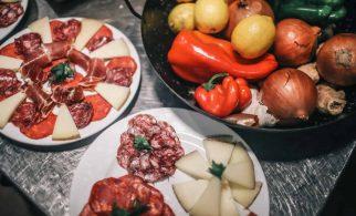 Paella Experience Travelbal