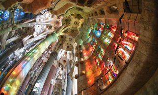 Sagrada Familia Skip The Line 1