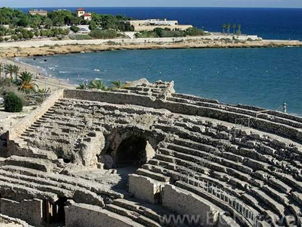 Tarragona & Sitges Small Group Tour 6res