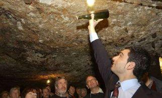 Torres Wine Cellars, Montserrat & Sitges 7res