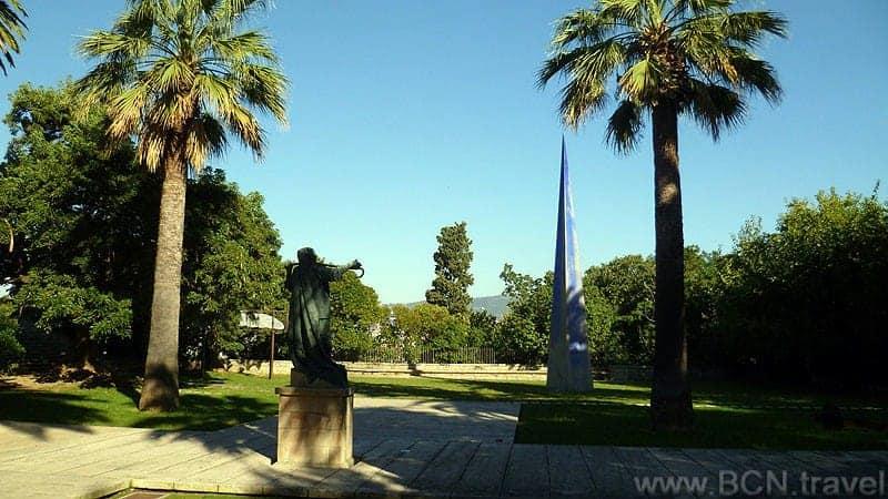 Barcelona Fundacion Miro 3 800px
