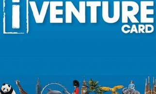 Iventure Card 6res