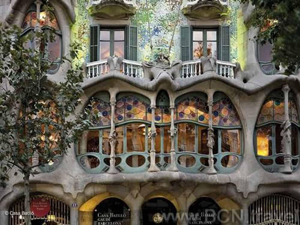 Todo lo más destacado de Barcelona Tour 8res 1