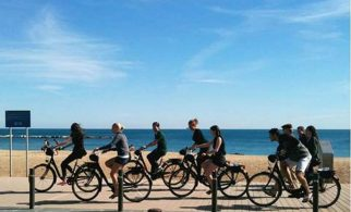 Barcelona Bicycle Tour 5res