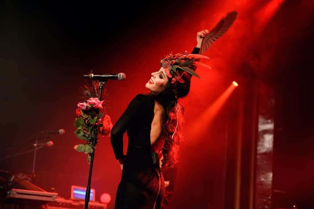 Barcelona Flamenco Show 1