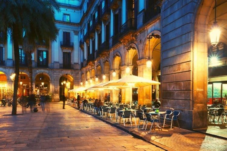 Barcelona Card: Barcelona Restaurants