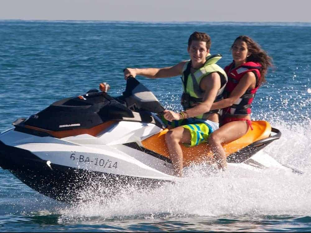 Barcelona Water Sports 8res