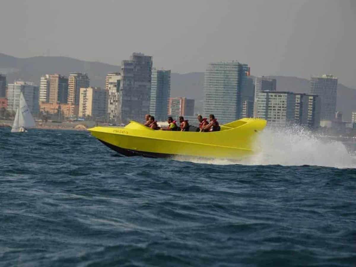 Barcelona Water Sports