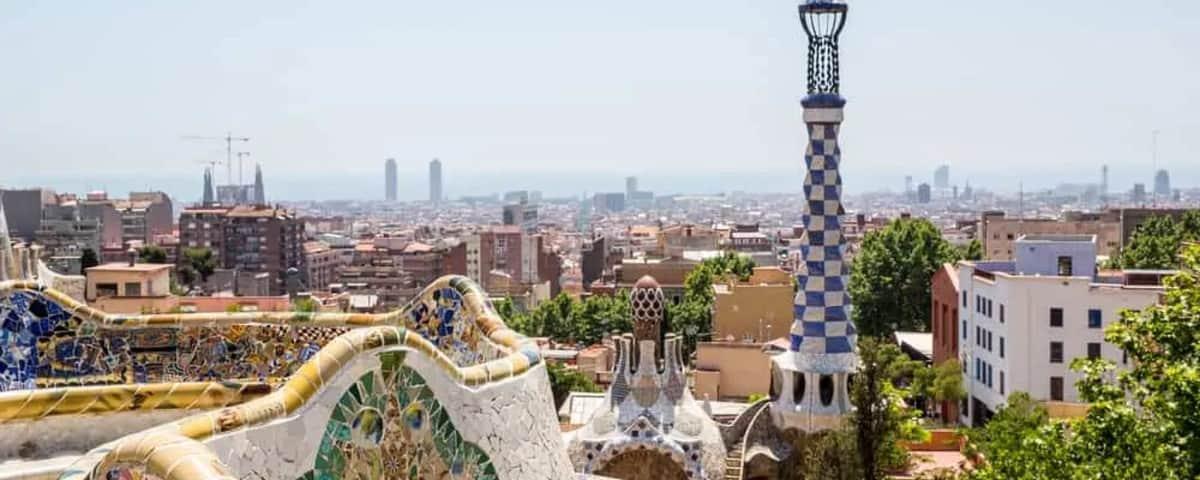 Barcelona Combo 25 10