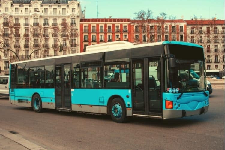Barcelona To Madrid By Bus