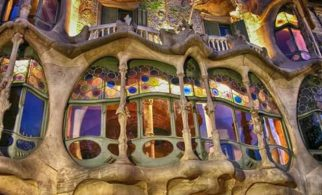 Best Of Barcelona Full Day Small Group Tour 7res