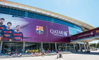 Camp Nou Museum & Stadium Tour 1