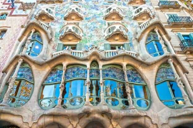 Casa Batllo Audio Tour 2