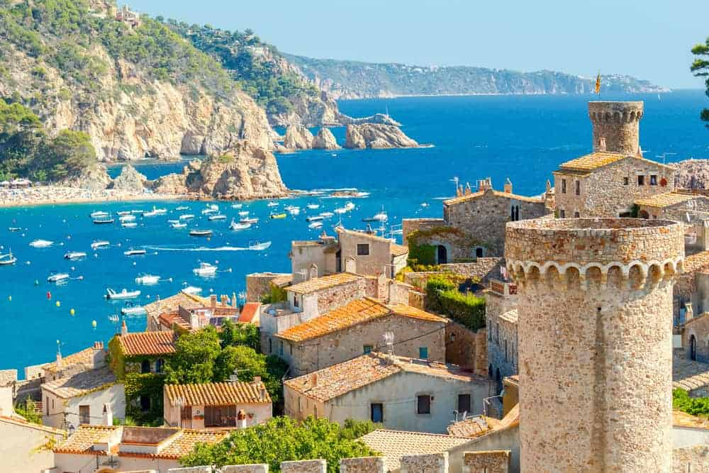 Costa Brava Half Day Tour 1 1