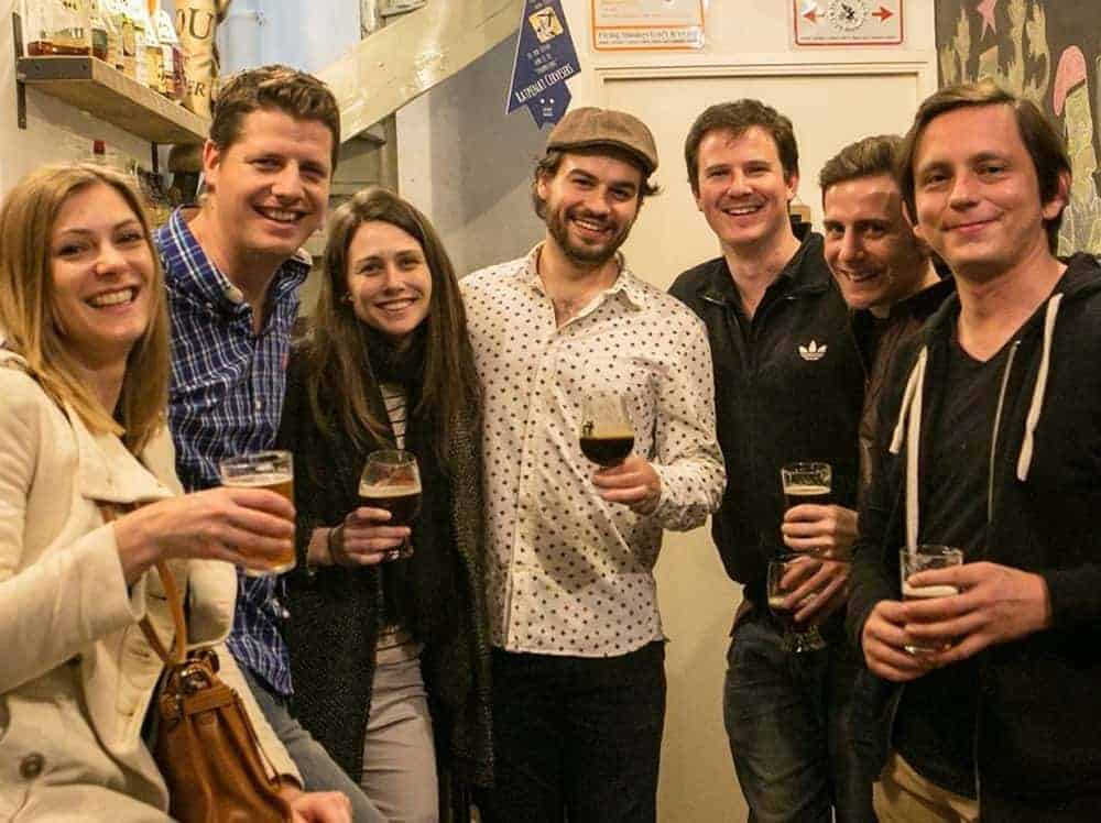 Craft Beer Tasting Tour 3res