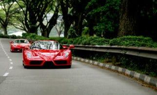 Ferrari Driving Experience 4