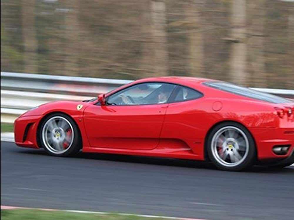 Ferrari Driving Experience Luxurious Amp Unique 88 Bcn