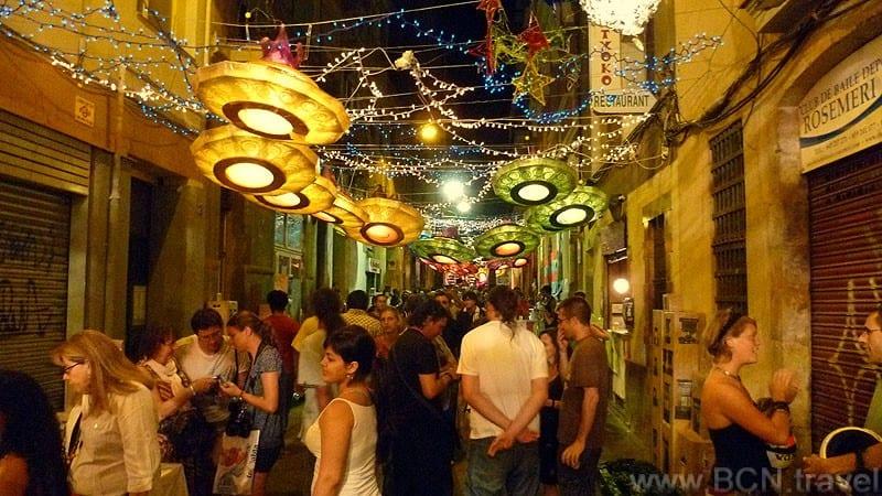 Festa Mayor De Gracia 800px