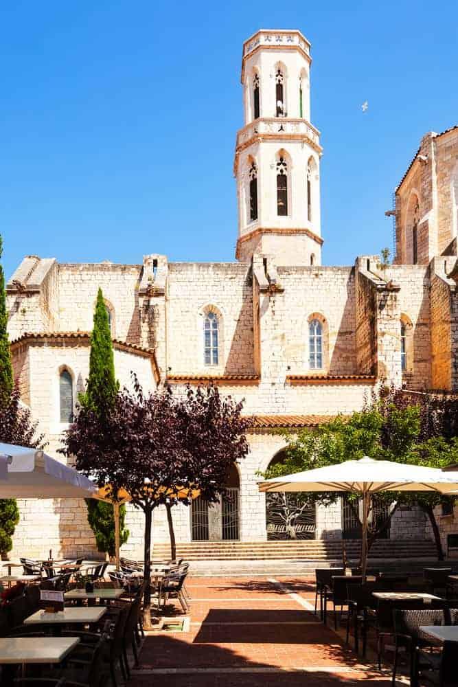 Figueres Dali Girona Bus Tour 4 1