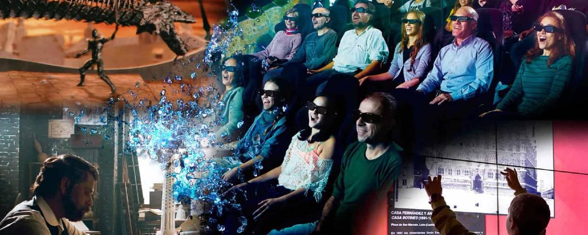 Gaudi Experience 25 10