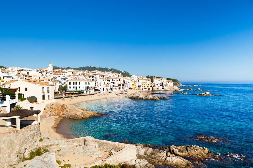 Girona Costa Brava Tour 3 2