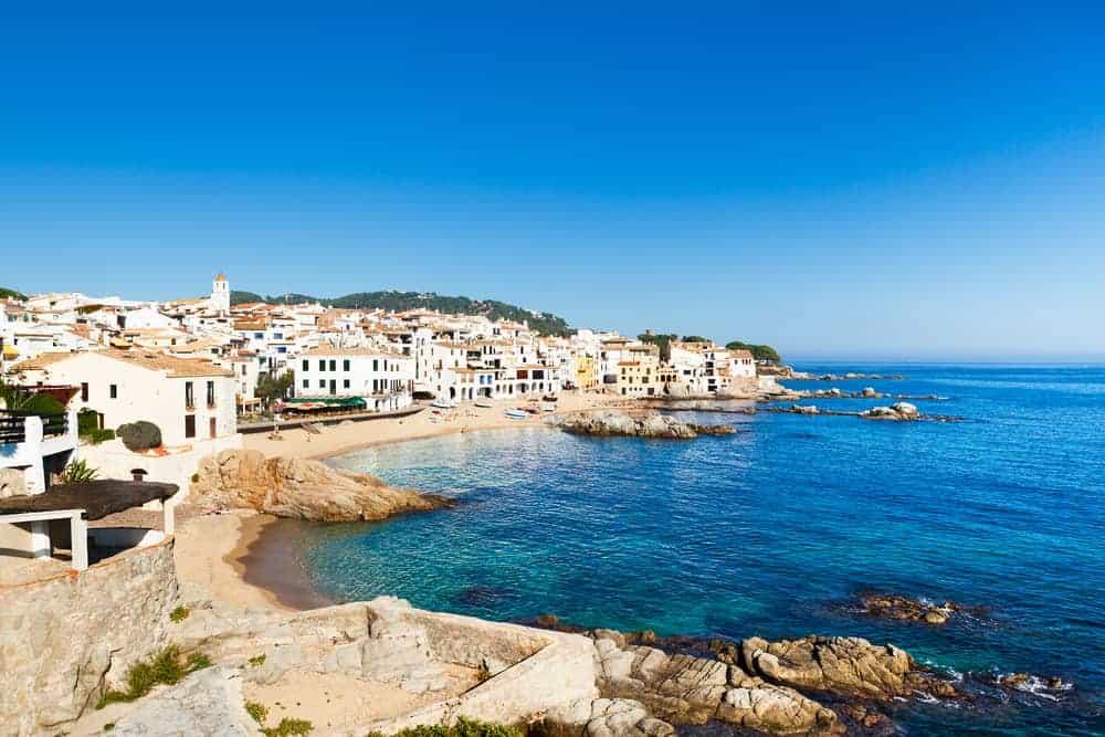 Girona y Costa Brava Tour 3