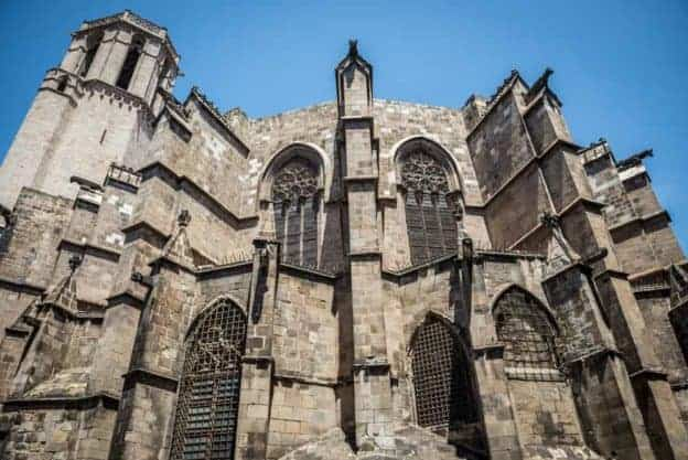 Gothic Quarter Walking Tour 2