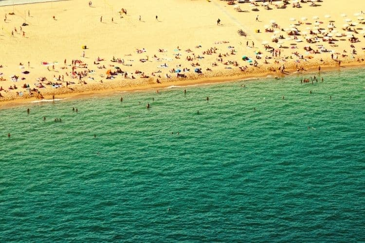 Travel to Barcelona: High Season In Barcelona