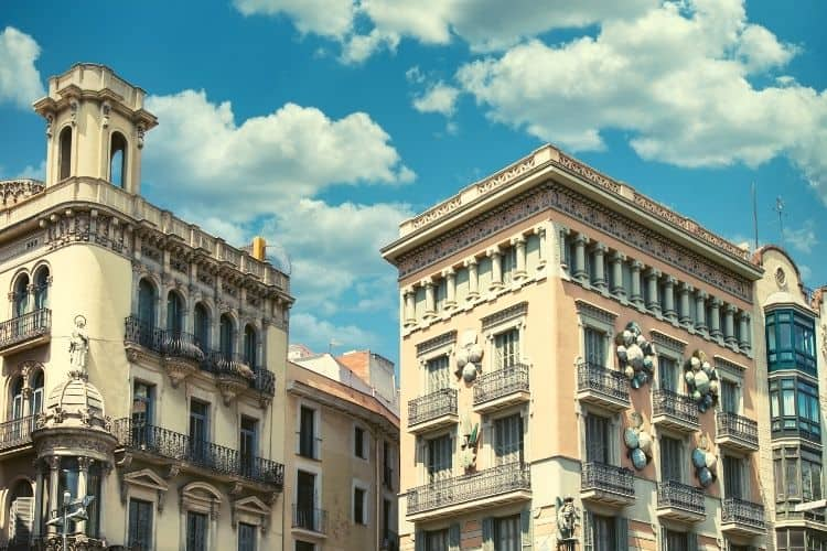 Travel to Barcelona: Hotels In Barcelona