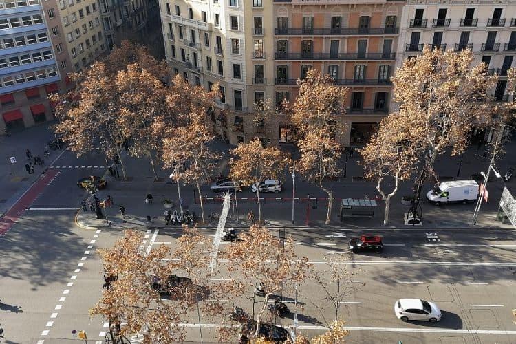 Travel to Barcelona: Low Season Barcelona