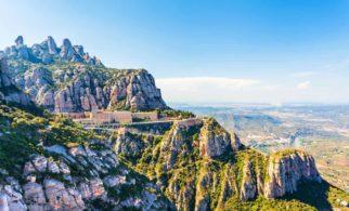 Tour por la tarde de Montserrat 3