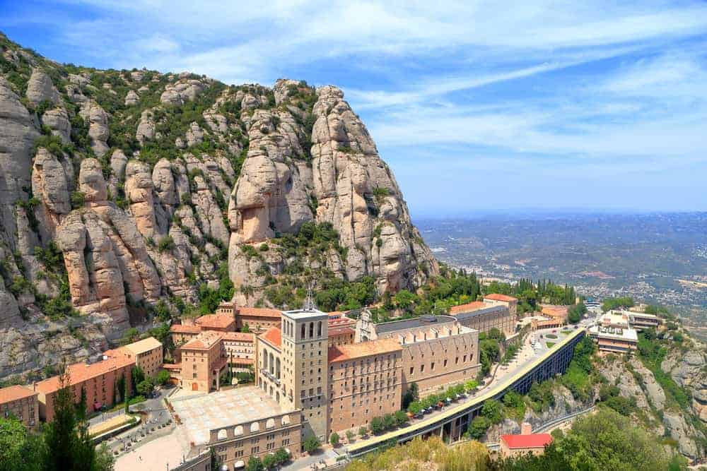 Montserrat Cava Small Group Tour 1 1
