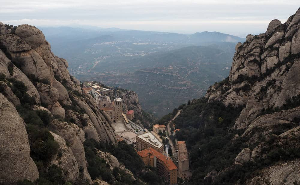 Montserrat & Hiking Experience 3